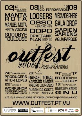 OUT.FEST 2006