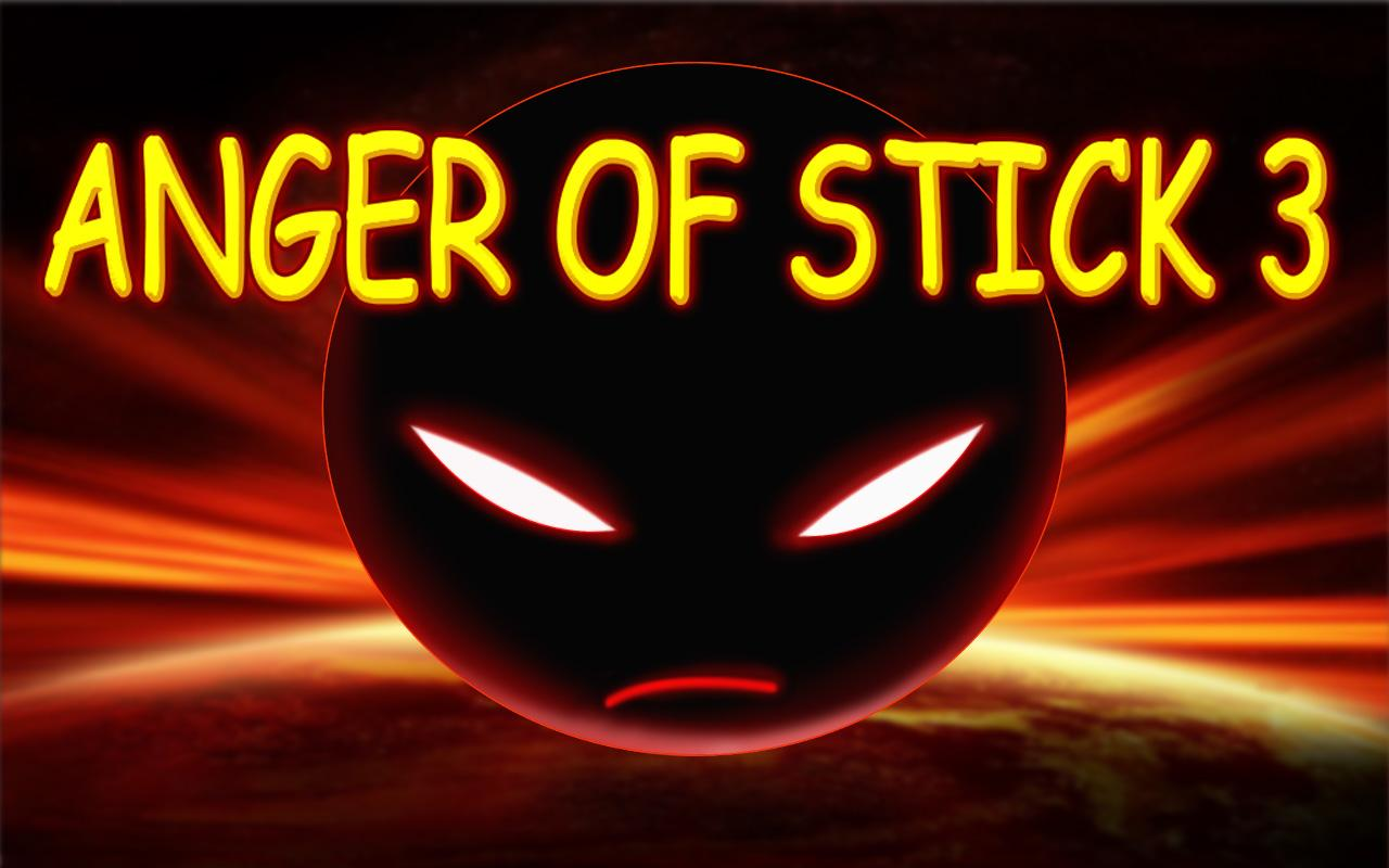 Anger of Stick 3 screenshot #15