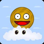 Cloudy Bouncer