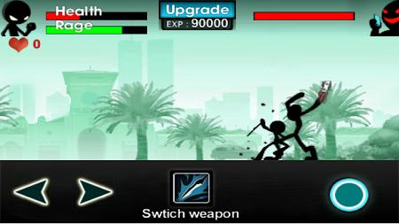 iKungfu Stickman Kungfu master 1.3.10 screenshot 640880