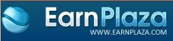 EarnPlaza logo