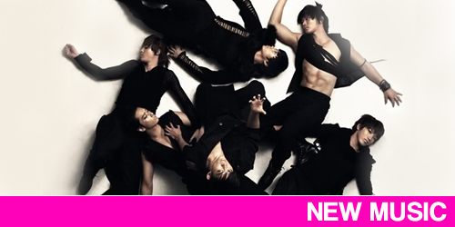 New music: 2PM featuring Yoon Eun Hye - Tik tok