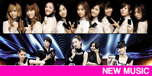 Girls' generation & f(x) - Chocolate love