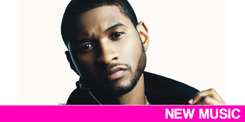 New music: Usher - Rockband