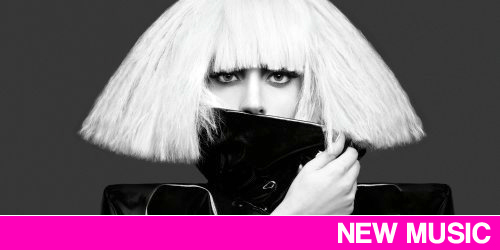 New music: Lady Gaga featuring Beyoncé - Telephone