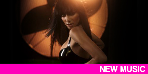 New music: Nicole Scherzinger - Zoo