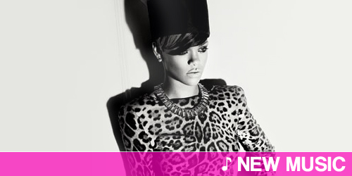 Rihanna - Who's that chick | New music
