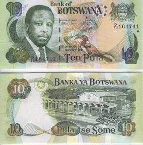 Bank of india botswana forex rates