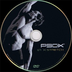 My P90X Adventure: Day 56–X Stretch & End of Phase II WOOHOO!