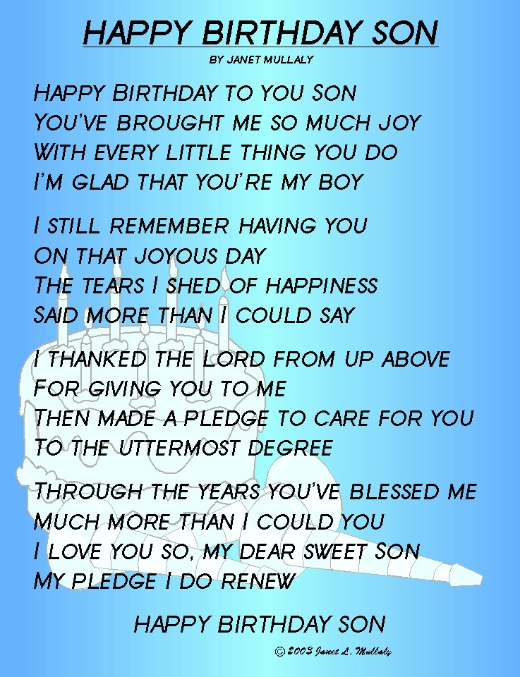 Birthday In Heaven Quotes 2