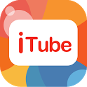 iTube Free for YouTube icon