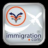 Immigration.com Mobile App