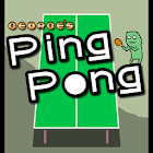 George's Ping Pong(LITE) icon
