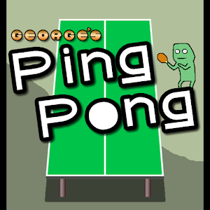 George's Ping Pong(LITE) for PC and MAC