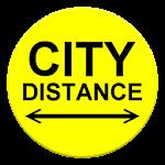 City Distance Full