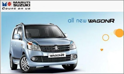 Maruti Wagon R Goa Prices