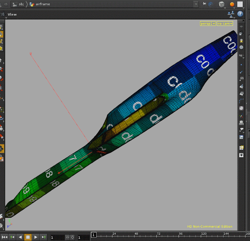 importing in UV maps from 3rd part programs | Forums | SideFX