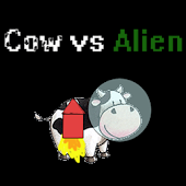 Cow vs Aliens