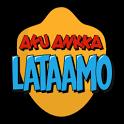 Aku Ankka Lataamo icon