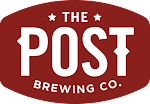 Logo for The Post Brewing Co.