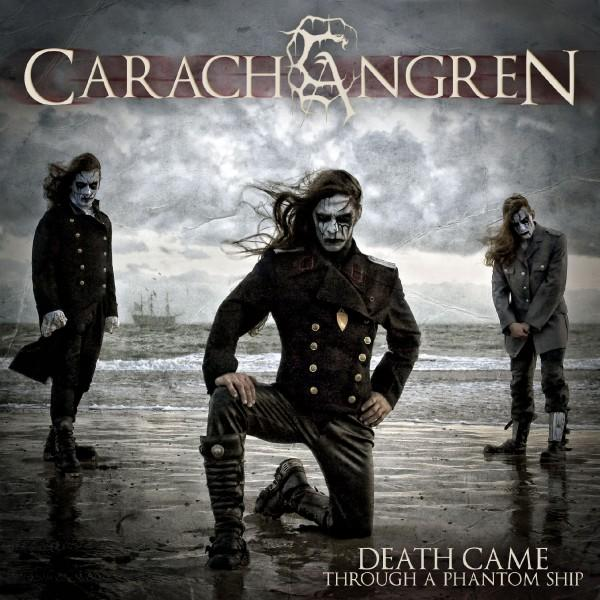 Carach Angren - Death Came Through A Phantom Ship (2010)