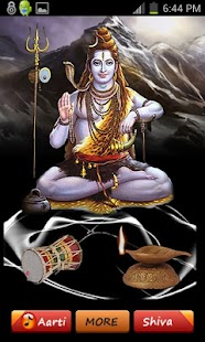 Virtual Shiva Pooja Meditation - screenshot thumbnail
