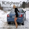 British Columbia Highway Cams