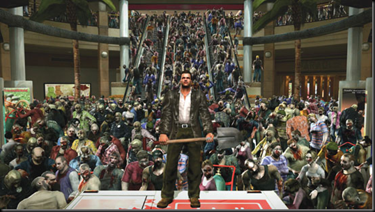 Dead Rising - Zombies