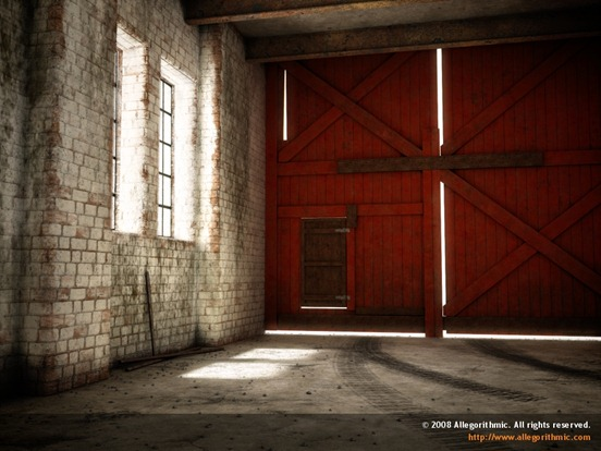red_barn_door