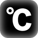 thermomètre Celsius icon