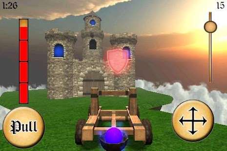 Sky Catapult 3D- screenshot thumbnail