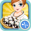 American Cupcakes - cake game icon