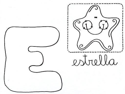Dibujo Con Las Vocales A E I O U Imagui