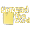 Spread the Word logo