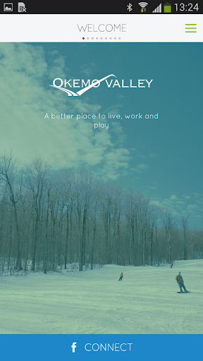 Okemo Valley Reg. Chamber App