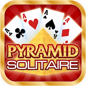 Pyramid Solitaire Challenge for PC and MAC