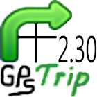 Gpstrip icon