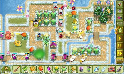 玩休閒App|ガーデン レスキュー(クリスマス・エディション)免費|APP試玩