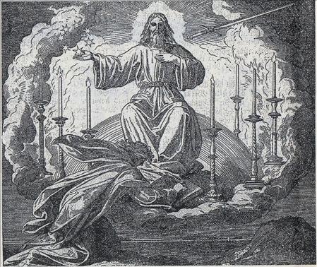 Ko Dieva vārds saka par pēdējo tiesu