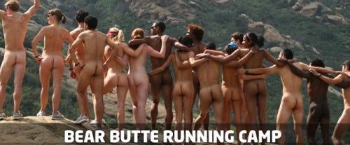 Nike Naked Camp 13