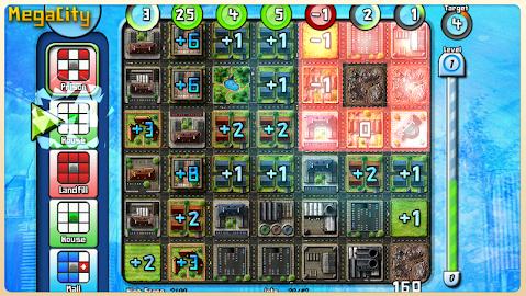 MegaCity Screenshot 8