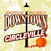 Downtown Circleville Ohio