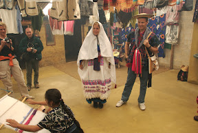 mayan marriage ceremony