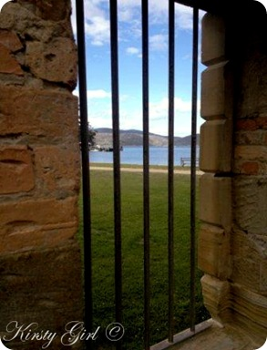 Penitentiary Port Arthur #25