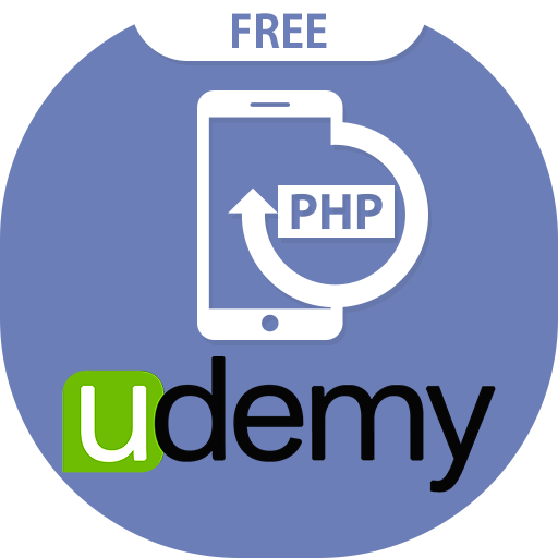 Learn PHP - Udemy Course 教育 App LOGO-APP開箱王