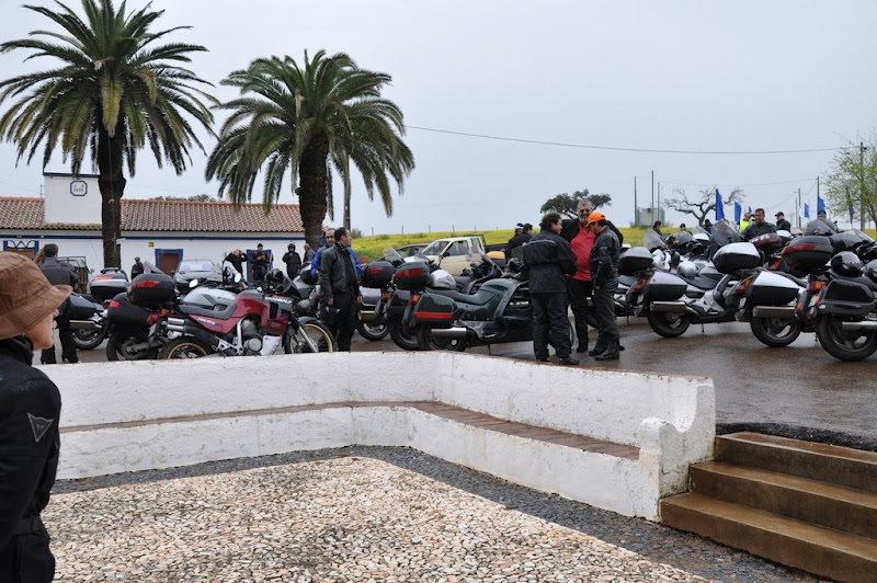 3 aniversario do GAPE - honda pan-european