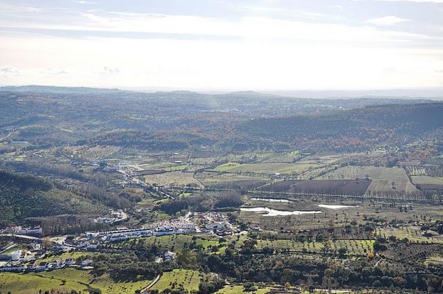 Castelo do Marvão, Serra de S. Mamede, Portalegre