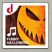 Funny Halloween Ringtones