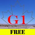 Ontario G1 Test Free logo