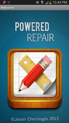 Computer Repair Tool